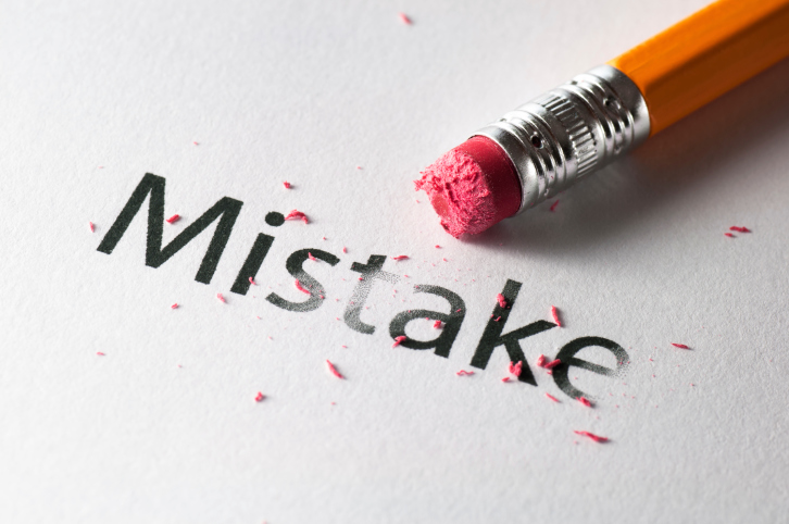 Common DIY Wills Mistakes