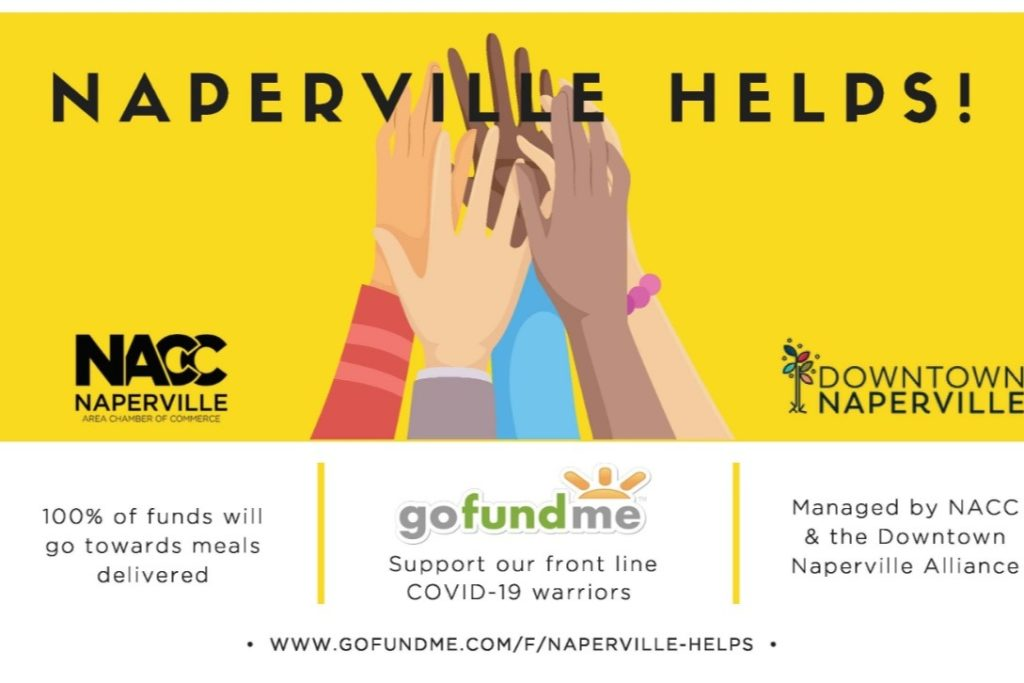 Naperville Helps!