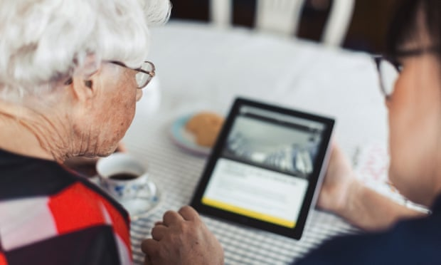 remotely manage care