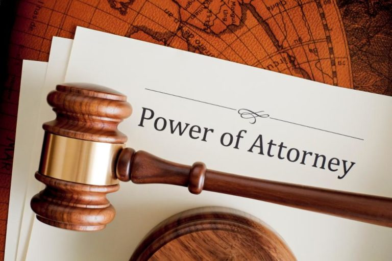 your agent abuses the power of attorney