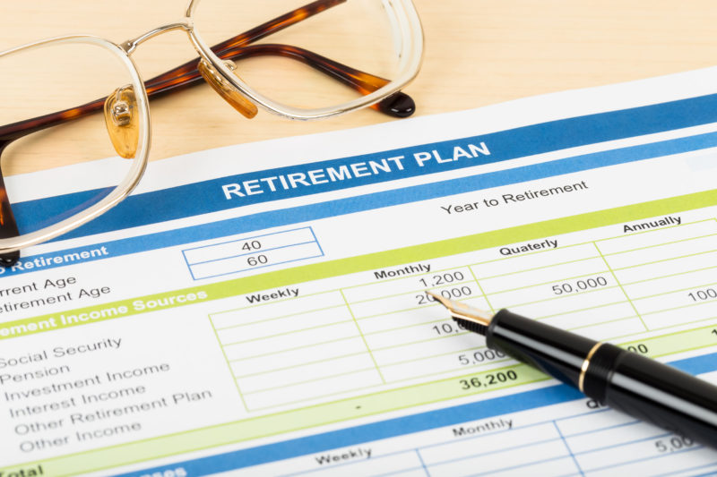 Estate Planning and Retirement Beneficiaries