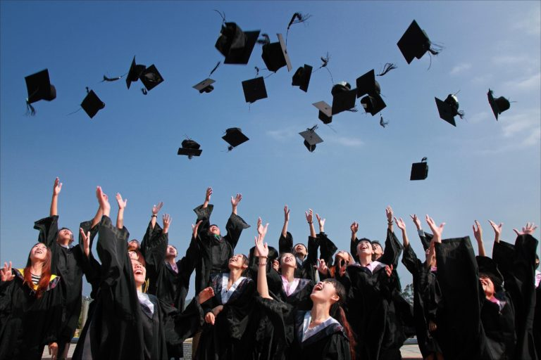 Graduation brings legal changes