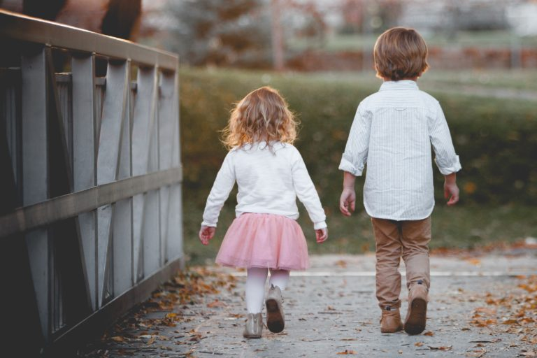 Children are the reason most people estate plan at all