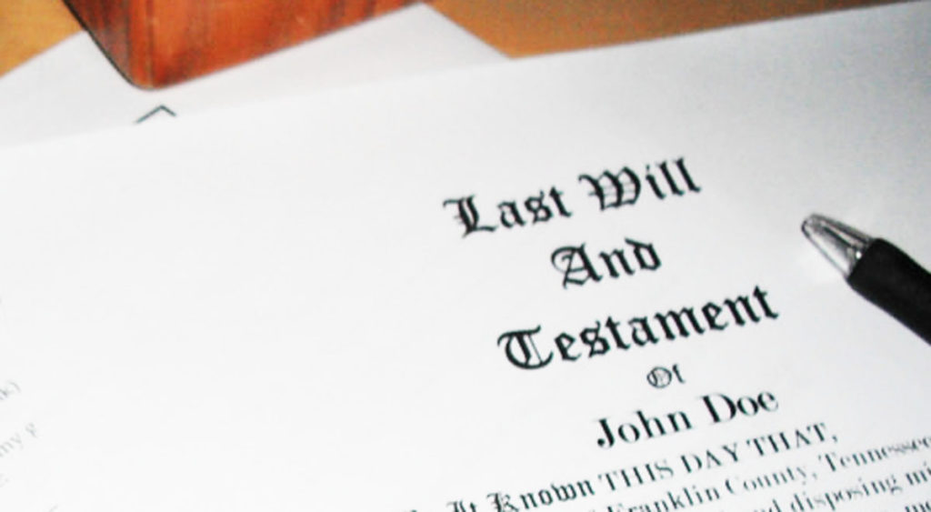 Making A Will Might Not Be Enough