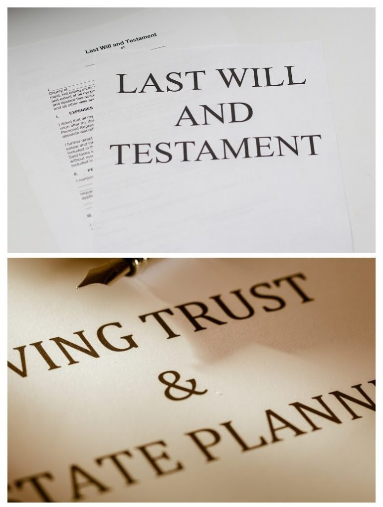 Will or Trust