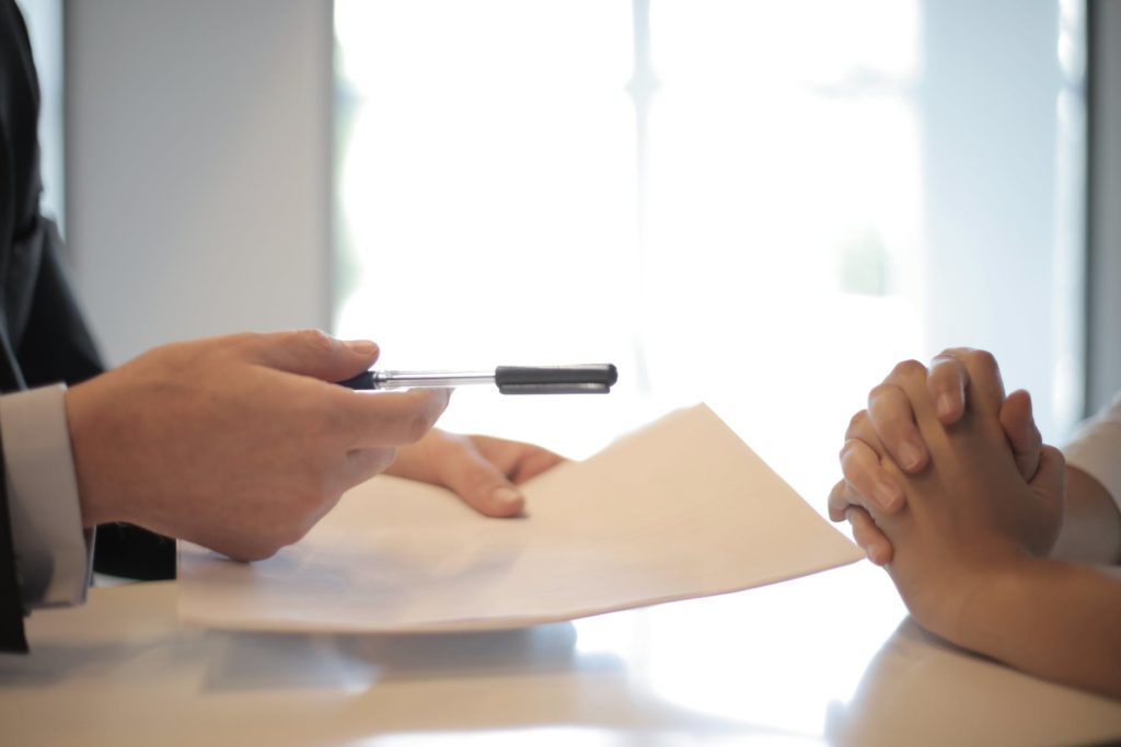 duties of a financial power of attorney