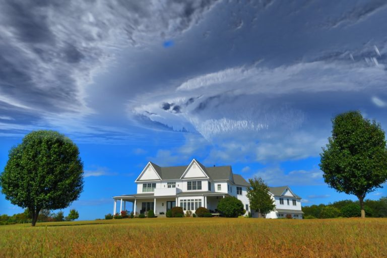 Inheriting a Home - Estate planning attorney advise